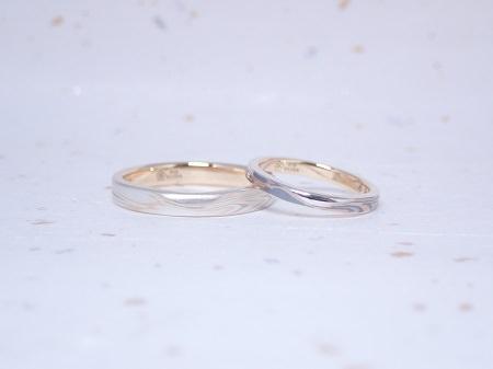 19122201 木目金の結婚指輪_B004.JPG