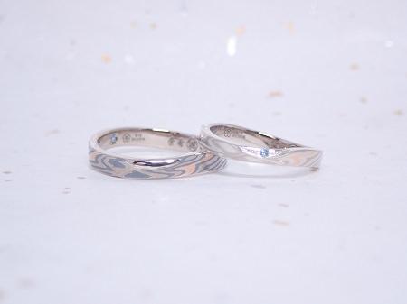 19122201木目金の婚約結婚指輪_E004.JPG