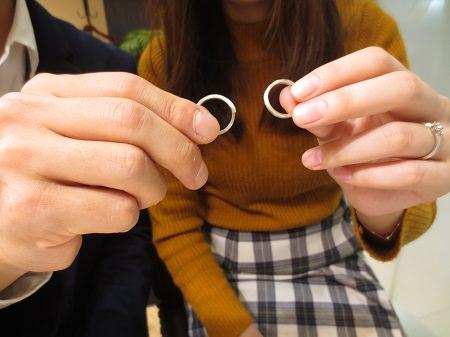 19122201木目金の結婚指輪_OM002.JPG