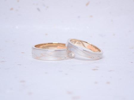 19122301 木目金の婚約指輪・結婚指輪_B005.JPG