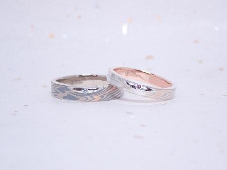 19122301木目金の結婚指輪_A004.JPG