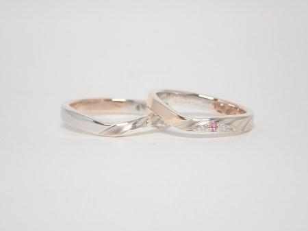 19122801木目金の婚約・結婚指輪_Y004.JPG