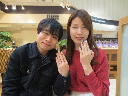 19122903木目金の結婚指輪_OM003.JPG