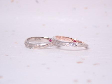 19122903木目金の結婚指輪_OM004.JPG