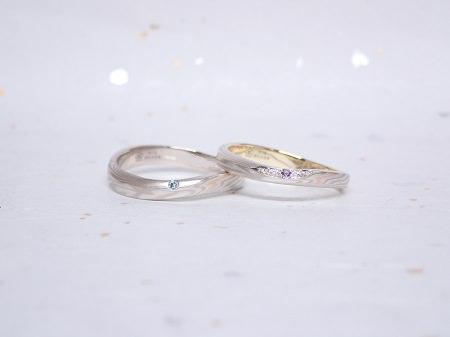 19C07R木目金の結婚指輪_R004.JPG