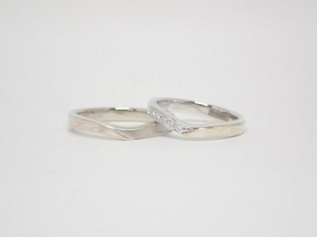 200102木目金の結婚指輪_LH002.JPG