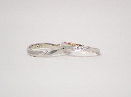 20010401木目金の結婚指輪_C04.JPG