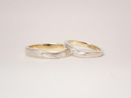 20010801木目金の結婚指輪_F001.JPG
