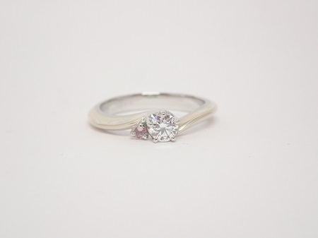 20011105木目金の婚約指輪_C001.JPG