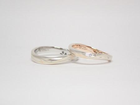 20011301木目金の婚約・結婚指輪_R005.JPG