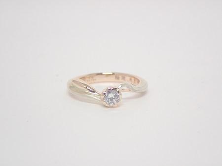 20011801木目金の婚約指輪と結婚指輪_M003.JPG