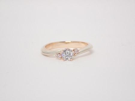 20011801木目金の婚約指輪_Y001.JPG