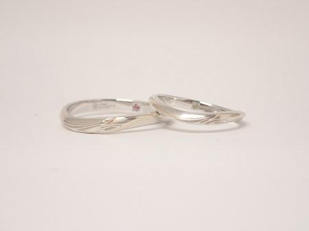20011801木目金の結婚指輪_LH002.JPG
