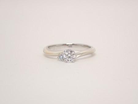 20011902木目金の結婚指輪_M004①.JPG