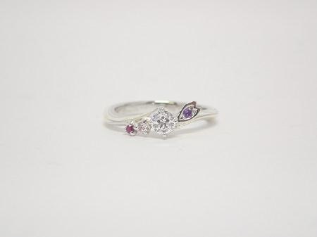 20012101木目金の婚約指輪_F002.JPG