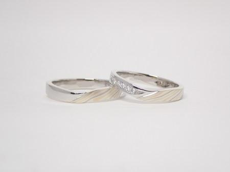 200122木目金の婚約・結婚指輪_005.JPG
