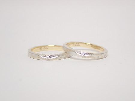 20012505木目金の結婚指輪_U004_1.JPG