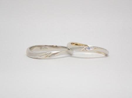 20020101木目金の婚約指輪、結婚指輪A_004.JPG