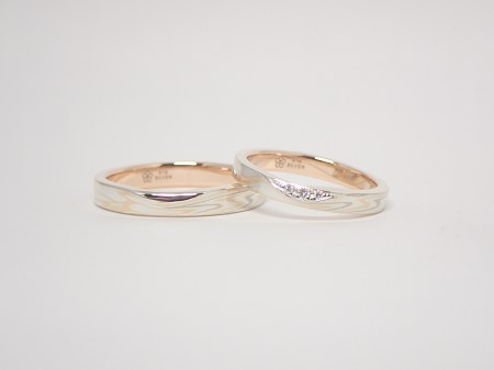 20020101木目金の婚約指輪と結婚指輪_R004.JPG
