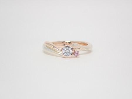 20020203木目金の婚約結婚指輪_E003.JPG