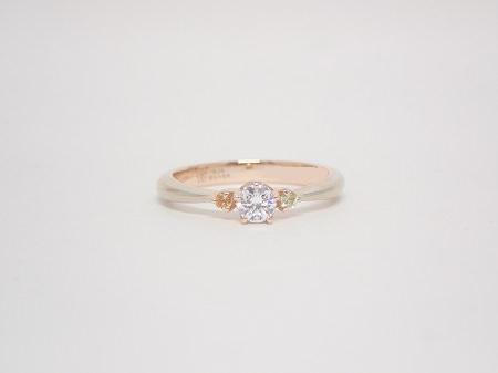 20021301木目金の婚約指輪_B001.JPG