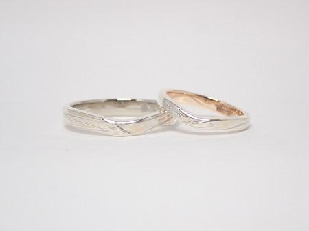 20021501木目金の結婚指輪_F00④.JPG