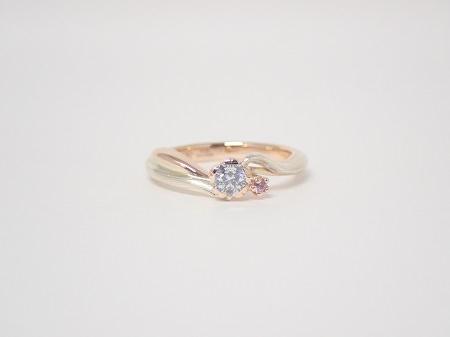 2002160杢目金の婚約指輪_OM1.JPG
