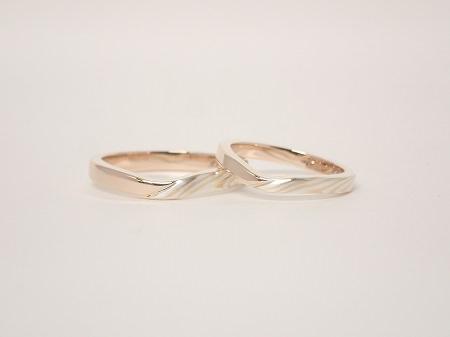 20022204木目金の結婚指輪_OM003.JPG