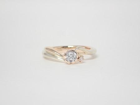 20022302木目金の婚約指輪と結婚指輪_D004.JPG