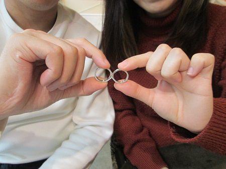 20022402木目金の結婚指輪_U001.JPG