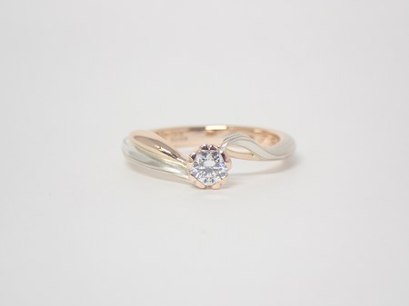 20022501木目金の婚約指輪・結婚指輪_OM003.JPG