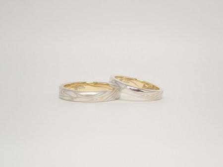 20022901木目金の結婚指輪_LH004.JPG