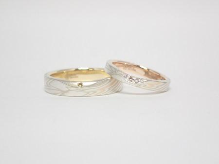 20022901木目金の結婚指輪_A004.JPG