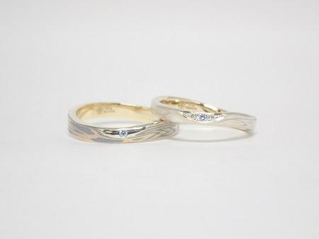 200305木目金の結婚指輪_D004.JPG
