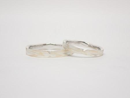 20030801木目金の結婚指輪_OM005.JPG