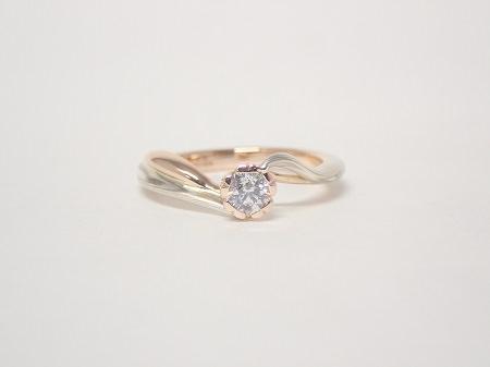 20031402木目金の婚約・結婚指輪_B003.JPG
