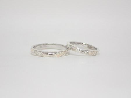 20031403木目金の結婚指輪_F002.JPG
