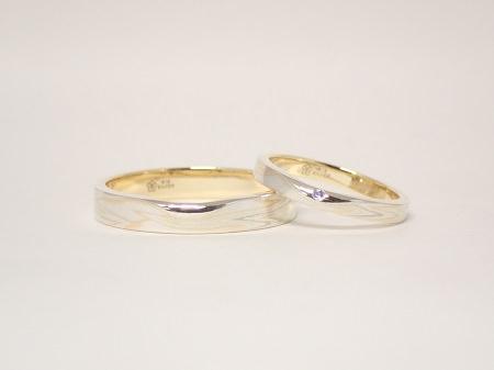 20031501木目金の結婚指輪_D003.JPG