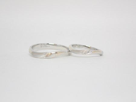 20032003木目金の婚約結婚指輪_E005.JPG