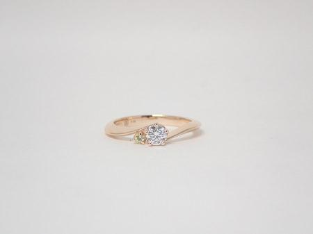 20032101木目金の婚約指輪_B001.JPG