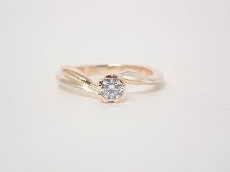20032202木目金の婚約指輪_D001.JPG