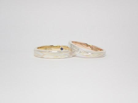 20032903木目金の結婚指輪_B003.JPG