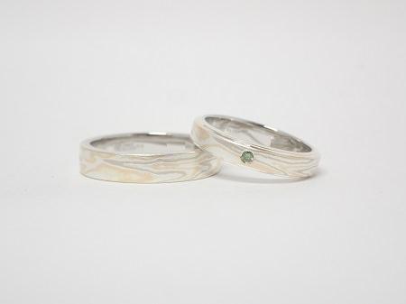 2003311木目金の結婚指輪K_003.JPG