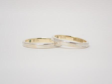 200400401木目金の結婚指輪_OM001.JPG