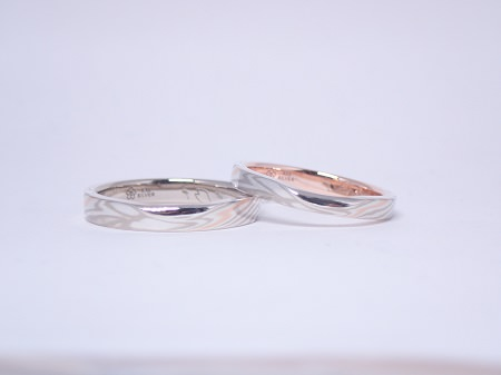 20050901木目金の結婚指輪B_003.JPG