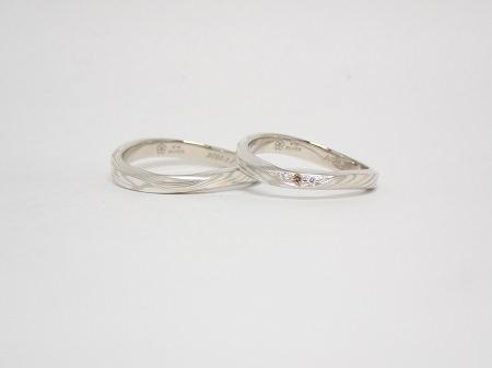 20053002木目金の結婚指輪_G003.JPG