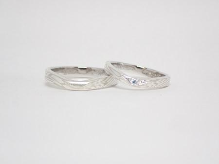 20053102木目金の結婚指輪_G003.JPG