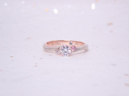 20060501木目金の婚約指輪・結婚指輪K_004.JPG