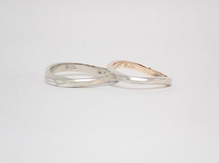 20060601木目金の結婚指輪_E02.JPG