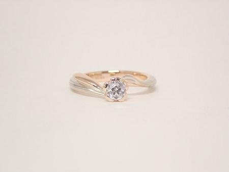 20060601木目金の結婚指輪_LH001.JPG